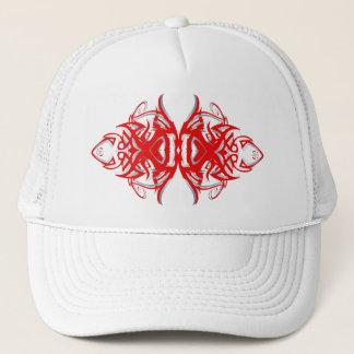 TribalHearti Hat