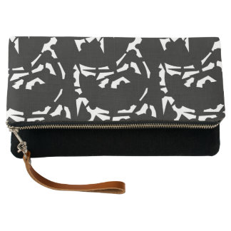 Tribals Clutch Bag