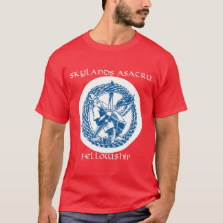 Tribe Logo Men's T-Shirt