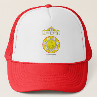 TRIBE OF BEN HUR TRUCKER HAT