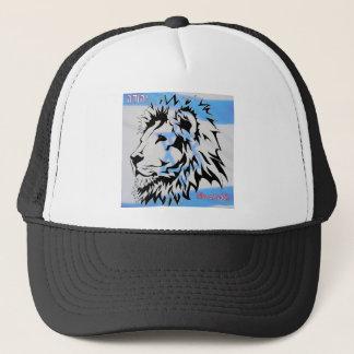Tribe of Judah Trucker Hat