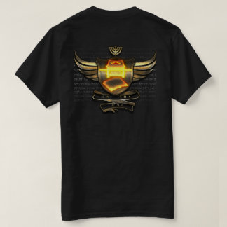 Tribe of Levi Sign T-Shirt (Men)