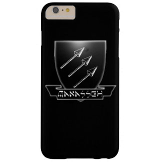 Tribe Of Manasseh Crest iPhone 6/6s Plus Case