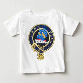 Tribe of Mar Crest Baby T-Shirt