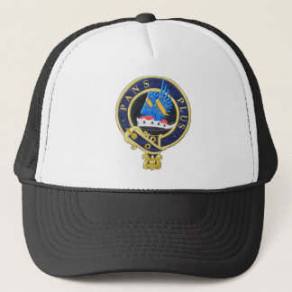 Tribe of Mar Crest Trucker Hat