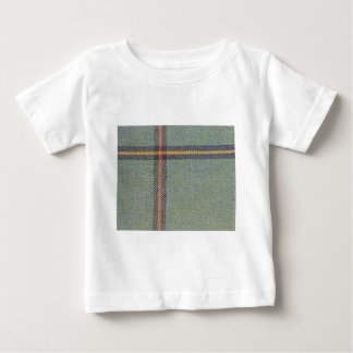 Tribe of Mar/Marr Ancient Tartan Baby T-Shirt