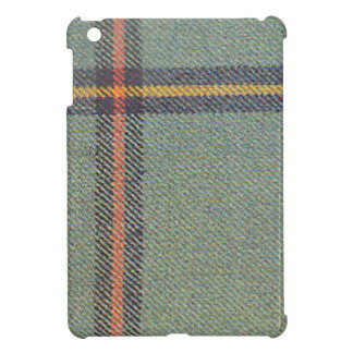 Tribe of Mar/Marr Ancient Tartan Case For The iPad Mini
