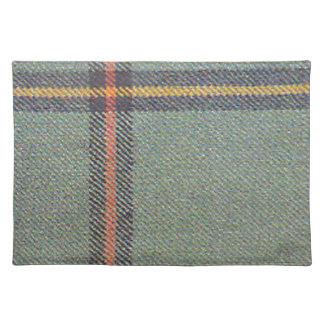 Tribe of Mar/Marr Ancient Tartan Placemat