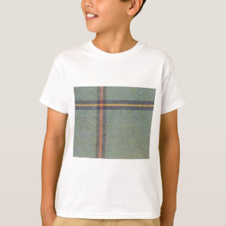 Tribe of Mar/Marr Ancient Tartan T-Shirt