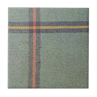Tribe of Mar/Marr Ancient Tartan Tile