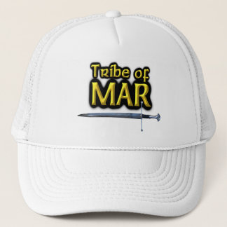 Tribe of Mar Scottish Inspiration Trucker Hat