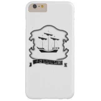 Tribe Of Zebulun iPhone 6s/6 Plus White Case