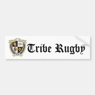 Tribe Rugby Sticker II
