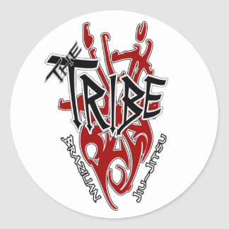 Tribe Sticker