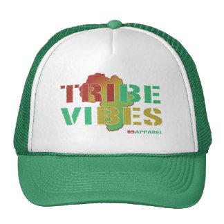 Tribe Vibes Trucker Hats