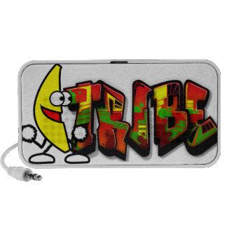 Tribe x Origaudio Speaker