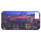 Tribute In Light Sept 11, World Trade Cntr ESB #2 iPhone 5 Cover