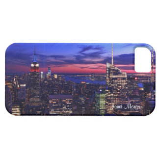 Tribute In Light Sept 11, World Trade Cntr ESB #2 iPhone 5 Covers
