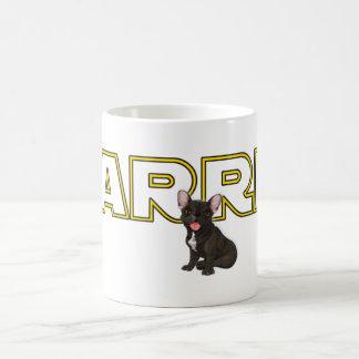 Tribute to Carrie Coffee Mug
