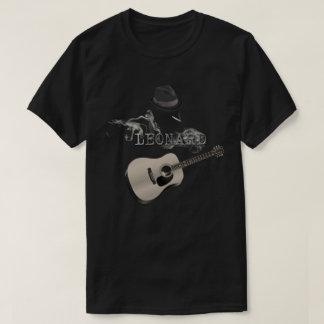 Tribute to Leonard T-Shirt