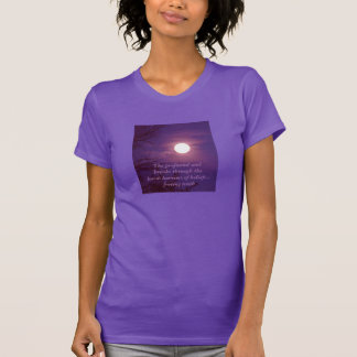 Tribute to Prince - T-shirt