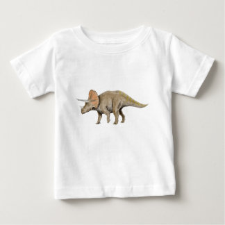 triceratops2 baby T-Shirt