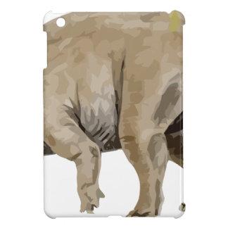 triceratops2 iPad mini cover