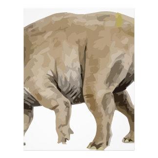 triceratops2 letterhead