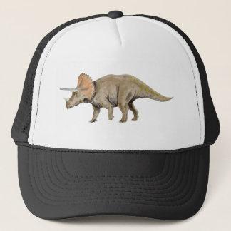 triceratops2 trucker hat