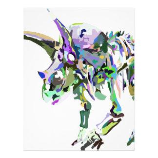 triceratops4 letterhead