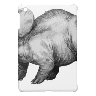 triceratops5 iPad mini cover