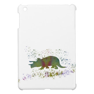 Triceratops Case For The iPad Mini
