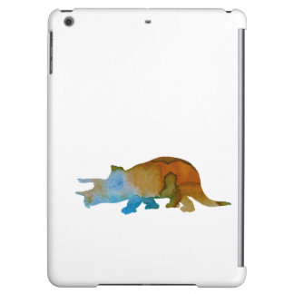 Triceratops iPad Air Covers