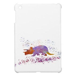 Triceratops iPad Mini Covers