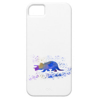 Triceratops iPhone 5 Covers