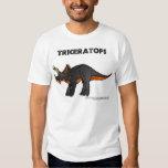 Triceratops Shirts