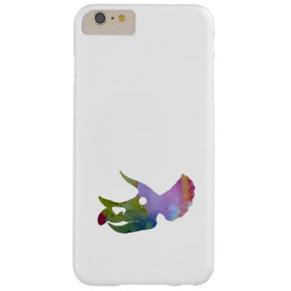 Triceratops Skull Barely There iPhone 6 Plus Case