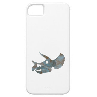 Triceratops Skull Case For The iPhone 5