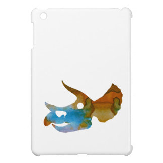 Triceratops Skull iPad Mini Case