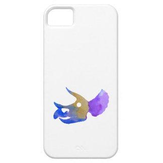 Triceratops Skull iPhone 5 Case