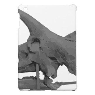 Triceratopsskull iPad Mini Cover