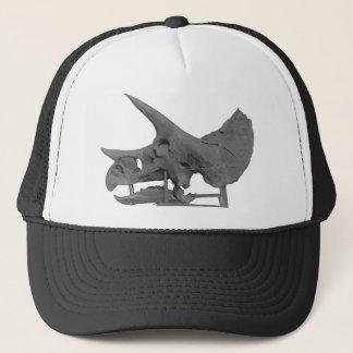 Triceratopsskull Trucker Hat