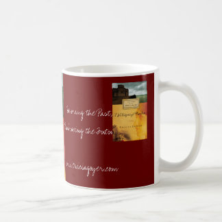 Tricia Goyer Mug - Customized