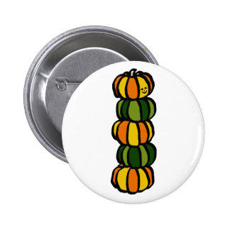 Trick or Treat? 2 Inch Round Button