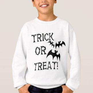 Trick or Treat Bats! Sweatshirt
