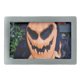 Trick or Treat Belt Buckles