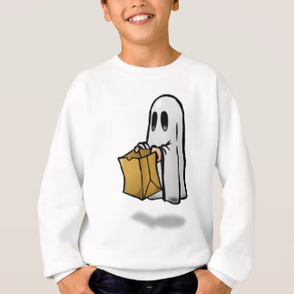 Trick Or Treat Costume Sweatshirt