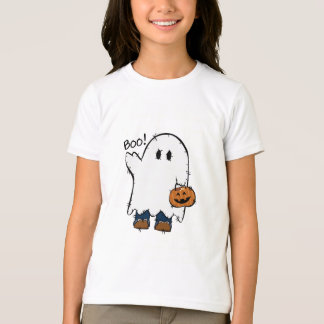 Trick-or-Treat Ghost T-Shirt