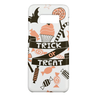Trick or Treat Goodies Design Case-Mate Samsung Galaxy S8 Case