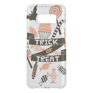 Trick or Treat Goodies Design Uncommon Samsung Galaxy S8 Case